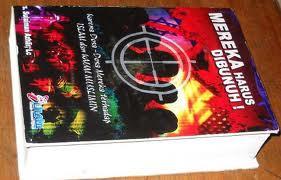 boom buku terror