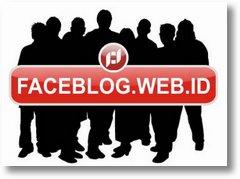 Komunitas Blogger Indonesia Faceblog